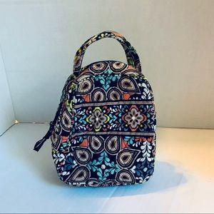 Vera Bradley Lunch Box/Bag Cooler
